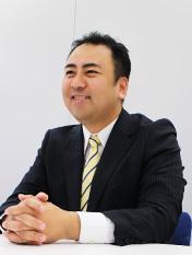 代表取締役 齋藤秀一