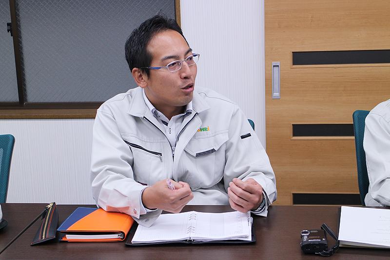 株式会社東利様 [ 下水道維持管理業務 ]