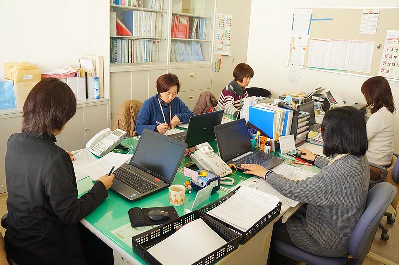 NPO法人市民大学ちた塾様 [ 教育 ]